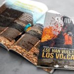 revista Geodazine
