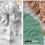 plano geologico